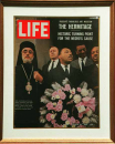 Cover of Life Magazine  » Click to zoom ->