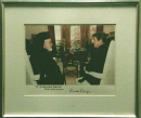 Archbishop Iakovos and President Reagan  » Click to zoom ->