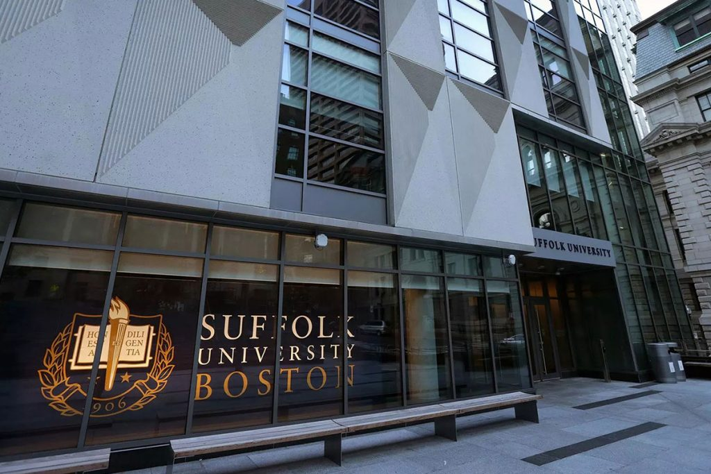 HCHC and Suffolk University Business School Announce New Partnership