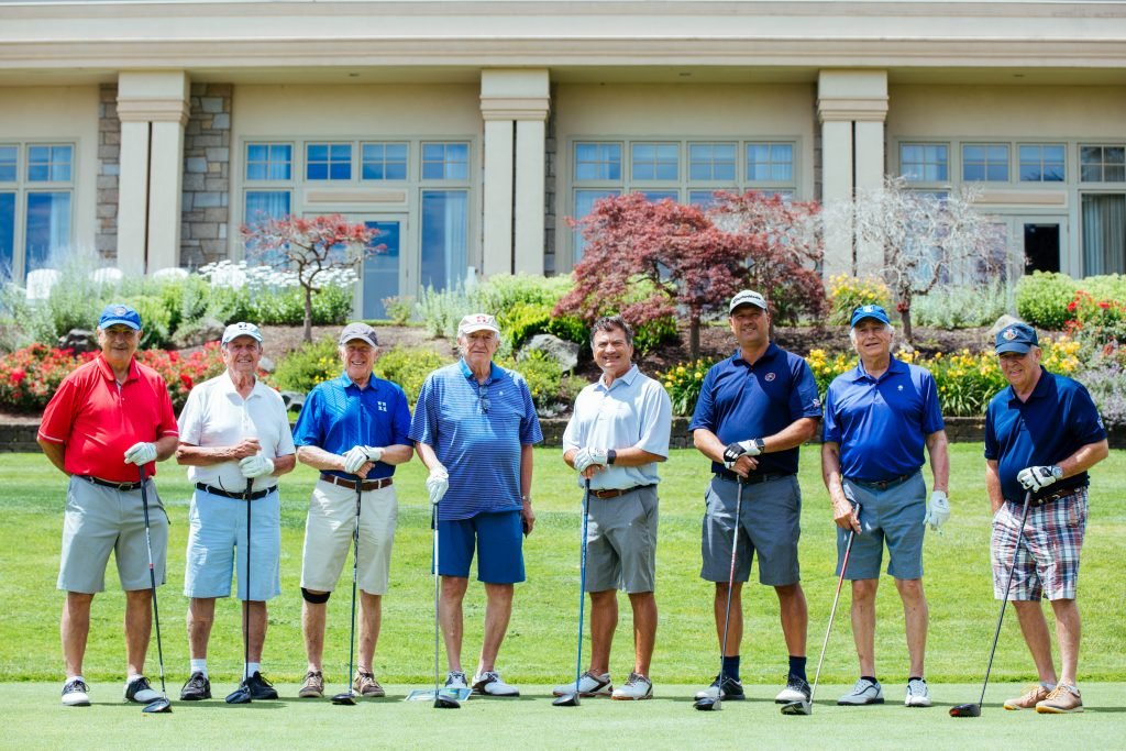 27th Annual Golf Classic a Great Success