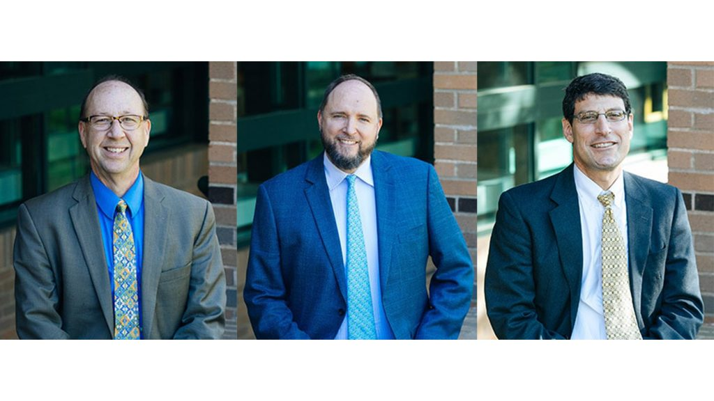 HCHC President Announces New Appointments