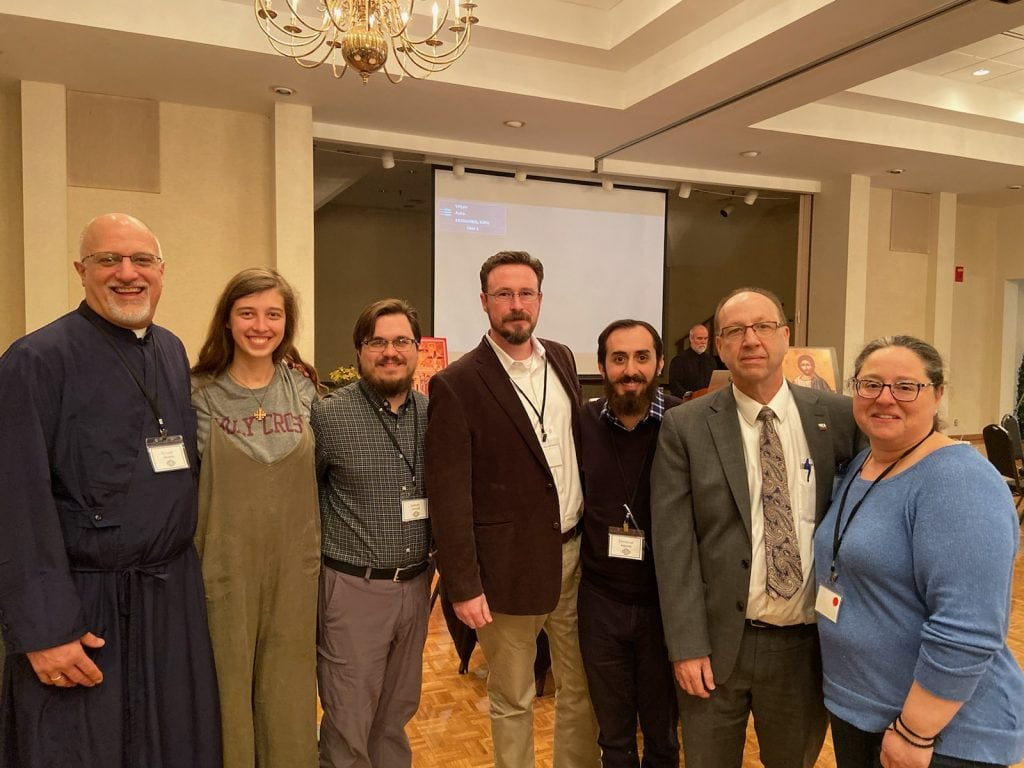 Faculty and Students Attend Conference on Missions and Evangelism